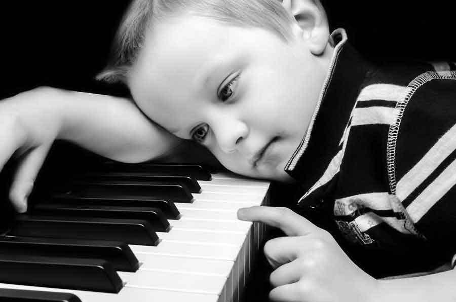 Corsi di Piano | Lezioni di pianoforte | Corso di pianoforte